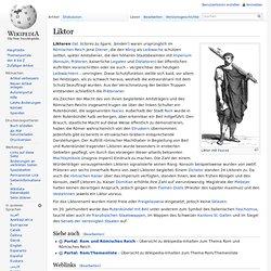 Liktor
