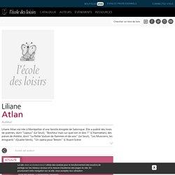 Liliane ATLAN