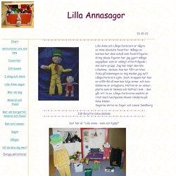 Lilla Annasagor