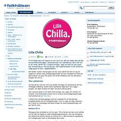 Lilla Chilla - folkhalsan.fi