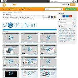 Lille1.Pod - iNum - MOOC C2i