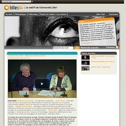 Lille1tv - La violence des riches : débat avec les Pinçon-Charlot