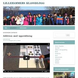 Lillehammers klassblogg