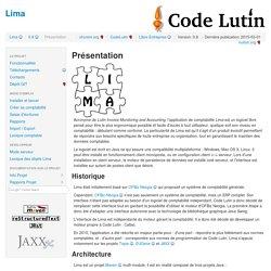 Lima – Présentation