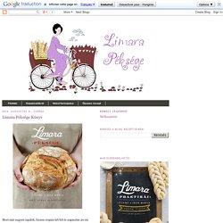 Limara péksége: Limara Péksége Könyv