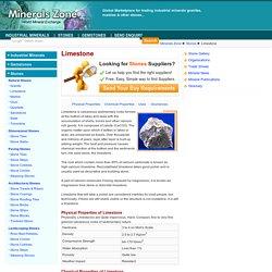 Limestone Rocks,Natural Limestone,Limestone Properties,Limestone Suppliers