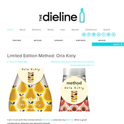 Limited Edition Method: Orla Kiely