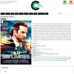 Sin límites (2011) online o descargar gratis HD