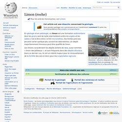 Limon (roche)