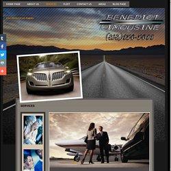 LA Limousine, LA Limo Service, Limo Rentals Los Angeles-Benedict Limousine