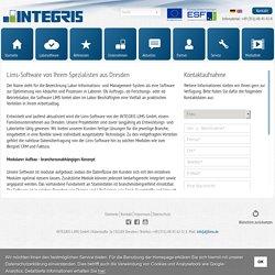 INTEGRIS LIMS GmbH
