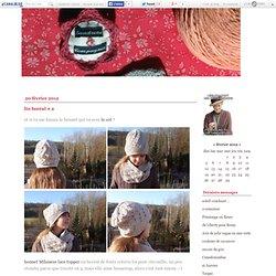 lin boréal # 2 - Sandrine et Compagnie