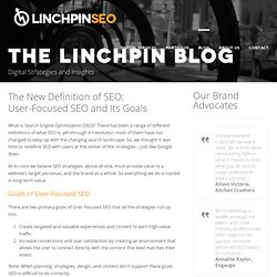[INFOGRAPHIC] Google Killed The Long Tail For Search | LinchpinSEO: Chicago & Raleigh