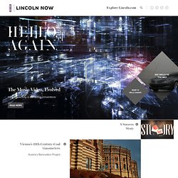 Now | Hello Again | Lincoln.com