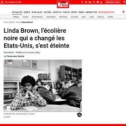 Linda Brown, l'écolière noire qui a changé les Etats-Unis, s'est éteinte