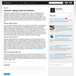 Linda Ray on PureVolume.com™