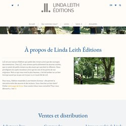 www.lindaleith.com/fre/Pages/view/aboutLlp