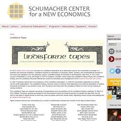 Schumacher Center For New Economics