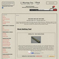 J. Murray Inc 1944