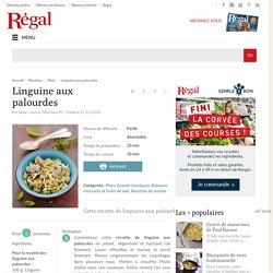 Linguine aux palourdes : recette gourmande (4 étapes)