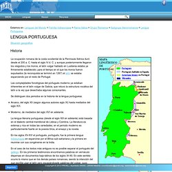 Lengua Portuguesa