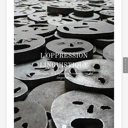 Video y textos: L'oppression linguistique - POSTCOLONIAL BRITTANY