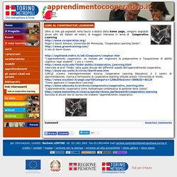 Link al cooperative learning
