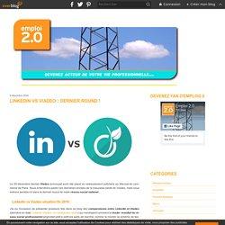 Linkedin vs Viadeo : dernier round