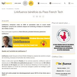 Linkfluence