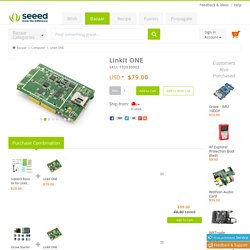 Buy LinkIt ONE [102030002]