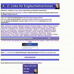 Links für Englischlehrer