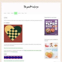 PaperMatrix