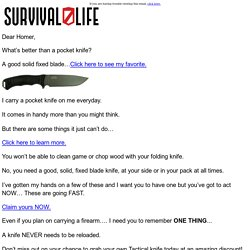 links.survivallife