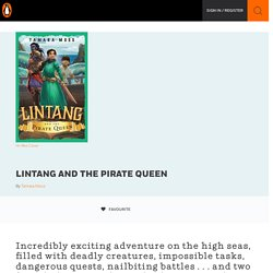 Lintang and the Pirate Queen by Tamara Moss - Penguin Books Australia