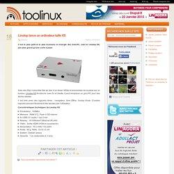 Linutop lance un ordinateur taille XS