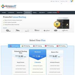 Powerful Linux Web Hosting In Pakistan
