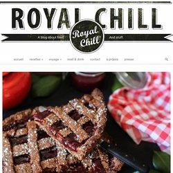 Royal Chill - blog cuisine, voyage et photographie