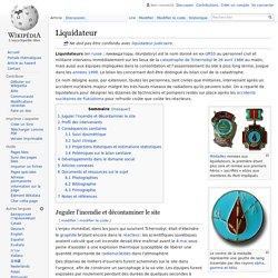 Liquidateur