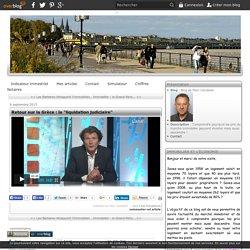 """Retour sur la Grèce : la """"liquidation judiciaire"""""""