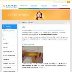 Des conseils pour l'apprentissage de la lecture