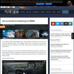 Lire un torrent en streaming sur XBMC