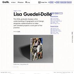 Lisa Guedel Dolle