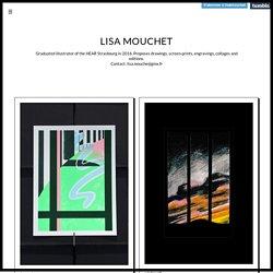 LISA MOUCHET