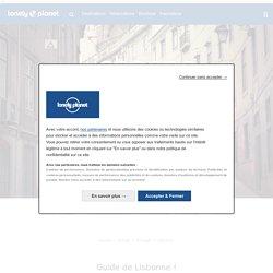 Guide de voyage Lisbonne