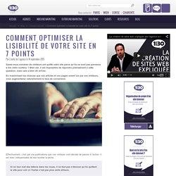 Comment optimiser la lisibilité de votre site en 7 points