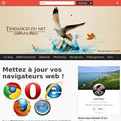 Liste des navigateurs web à télécharger