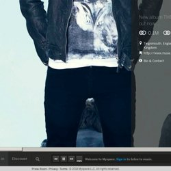 MUSE sur MySpace Music - Ecoute gratuite de MP3, Photos et clips