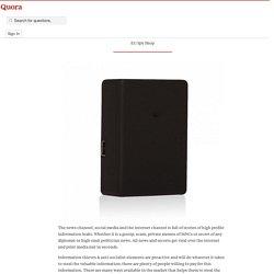 GSM Bug Listening Devices with No Distance Limit - EU Spy Shop - Quora