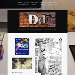 Listening Post — Digital Debris