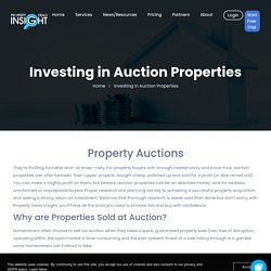 Auction Listings UK
